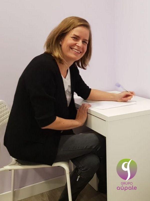 Lucía Gómez-Alonso
